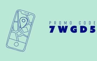 GetUpside Promo Code 7WGD5