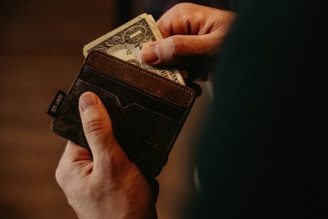 How does GetUpside make money
